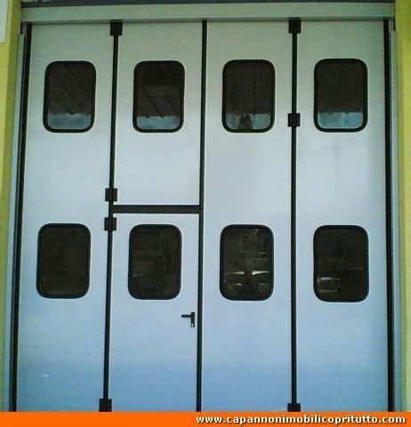 portoni capannoni portoni a libro industriali by capannoni mobili piemonte