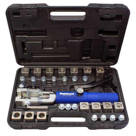 Flaring Tool Kit Box 1set Carrson mastercool inc manufacturer of air conditioning refrigeration service tools and equipment