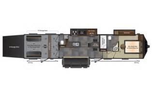 fuzion floor plans 2015 fuzion 401 floor plan 5th wheel keystone rv