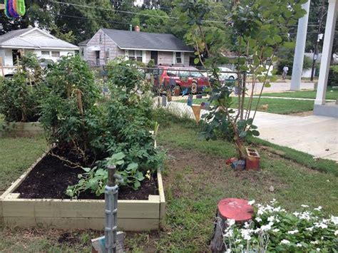 day two carpenter garden volunteer odyssey - Carpenter Garden