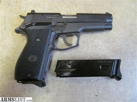 armslist for sale daewoo dh40 semi auto 40 s w pistol