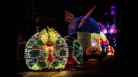 main street electrical parade extended  popular demand