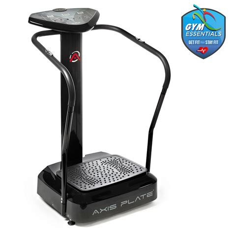 whole machine axis plate whole vibration plate exercise machine
