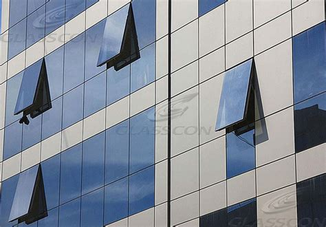 aluminum curtain wall systems aluminum curtain walls stick system glasscon gmbh