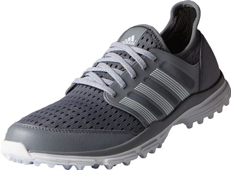 adidas climacool golf shoes f33224 grey white mens new ebay