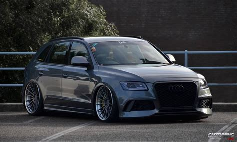 Audi Sq5 Tuning by Tuning Audi Sq5 187 Cartuning Best Car Tuning Photos From