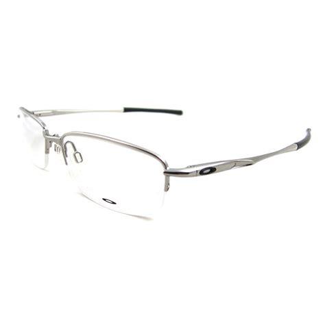 oakley rx glasses prescription frames clubface 3102 04