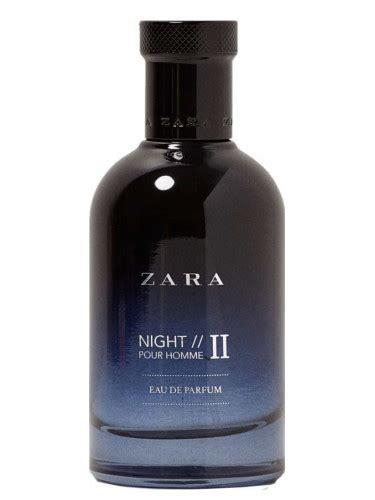 Parfum Zara Homme by Zara Pour Homme Ii Zara Cologne A New Fragrance For 2017