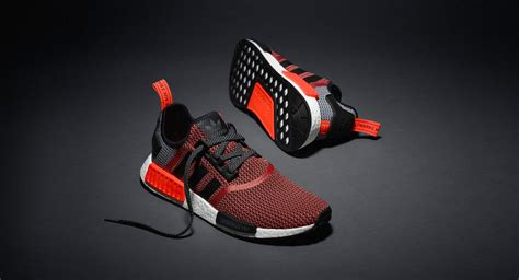 Adidas Nmd Runner Black 2 Limited 5 more colorways of the adidas nmd runner flex offense