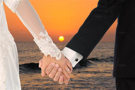 Wedding Holding by Wedding Holding At Suns Photos On