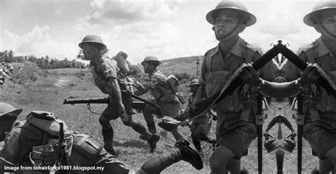 Malaysia War Film | 5 thrilling tales of forgotten malaysian world war 2