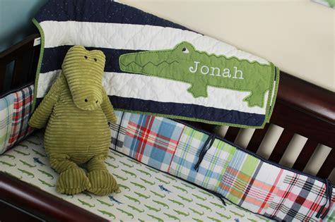 alligator bedding jonah s alligator inspired nursery project nursery