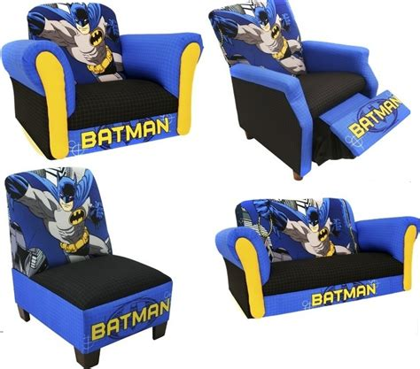 batman recliner chair available at target batman rocker recliner armless