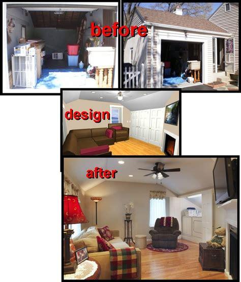 remodel garage into bedroom garage remodel into bedroom playmaxlgc com