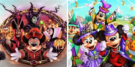 Oriental Decorations For Home tokyo disney resort halloween 2016 details tdr explorer