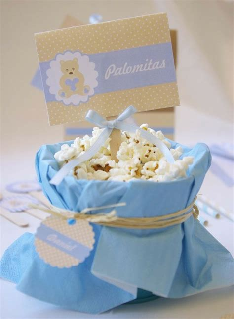 Ideas Para Baby Shower En Español by 20 Ideas Para Ultimar Los Detalles De Tu Baby Shower