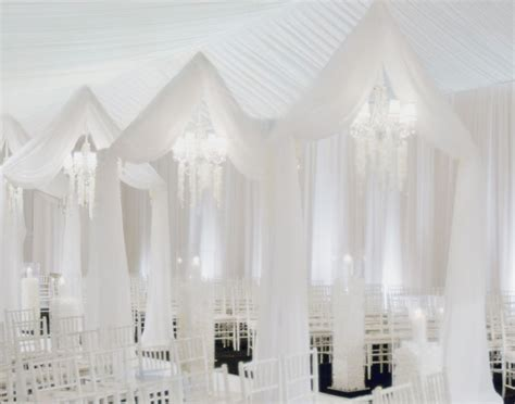 wedding aisle draping 17 best images about bodas recepciones wedding