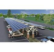 Projeto Levar&225 Energia Solar A Universidades E Escolas