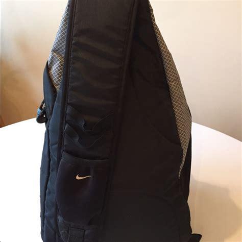 Sling Bag Nike Navy 63 nike handbags nike single sling backpack from
