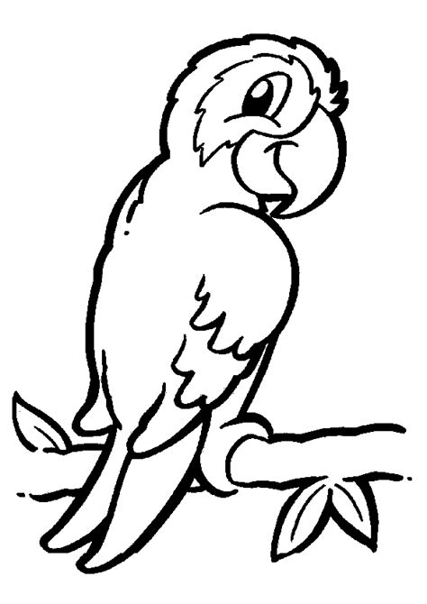 Baby Jungle Animals Coloring Pages Bestofcoloring Com Animal Coloring Pages For