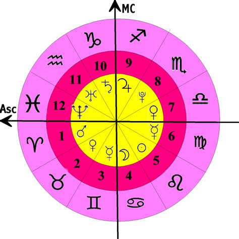 astro sign astrology the signs