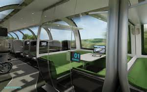 Touch Faucet Canada Mercury Britain S New High Speed Train Concept