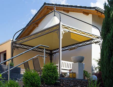 Wetterfester Pavillon 3x3 by Bo Wi Outdoor Living Referenzen 220 Berdachung