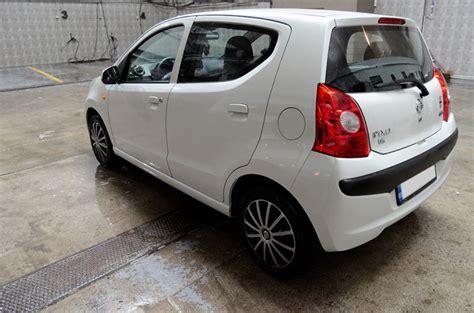 nissan lowest price car nissan pixo 1 0 benzina rent a car sighisoara car