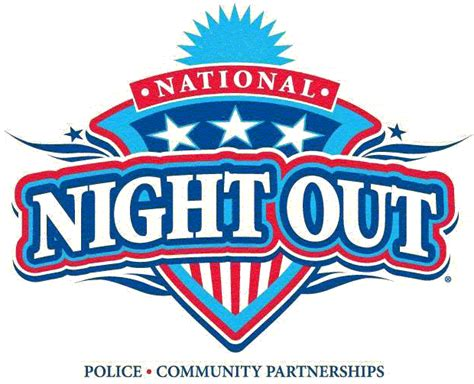 2016 texas national night out lodi police department