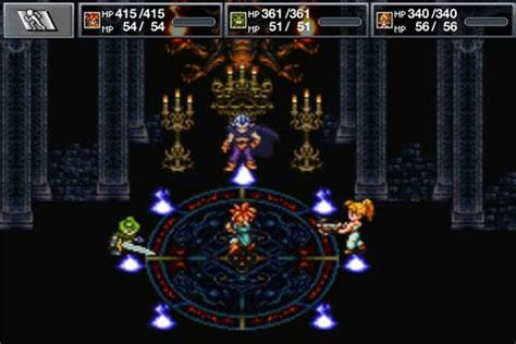 chrono trigger comes to android - Chrono Trigger Android