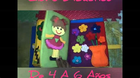 libros para niños zurdos libro did 225 ctico para ni 241 os de 4 a 6 a 241 os youtube
