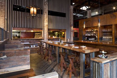 cafe design magazine duende restaurant and bar oakland