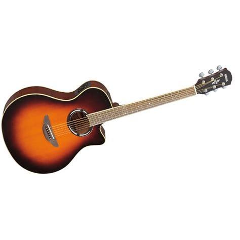 Spesifikasi Dan Harga Gitar Yamaha Apx 500 jual yamaha gitar akustik elektrik apx 500ii