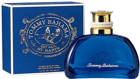 Bahama Heads To St Barts For A New Scent by Groom Style Trends 2016