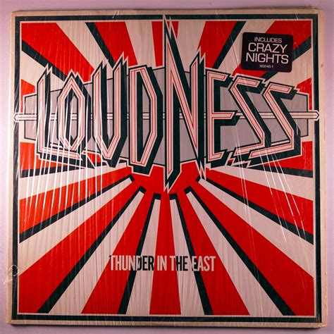 Vinyl Loudness Thunder roots vinyl guide