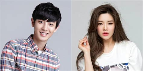Cute Girls Rooms chanyeol and lee sun bin to lead a drama together