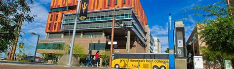 Asu Free Mba by Asu Downtown Thriving In With Images Tweets