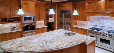quartz vs granite countertops the better choice