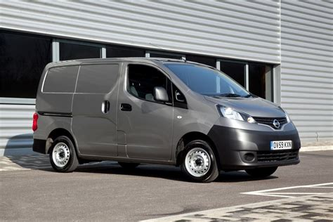 nissan van 2007 nissan nv200 2009 van review honest john