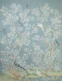 chinoiserie wallpaper paul montgomery wallpaper traditionalthings