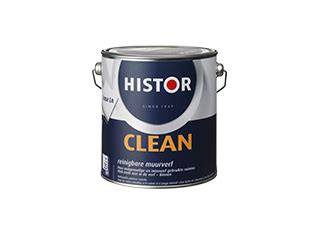 10 Liter Verf Hoeveel M2 by Histor Clean Reinigbare Muurverf