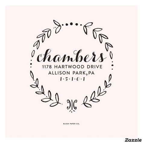 Wedding Announcement Return Address by 14 Best Address Sts And Labels Images On
