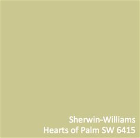 1000 images about hcc paint board on hearts of palms sherman williams and rice paddy