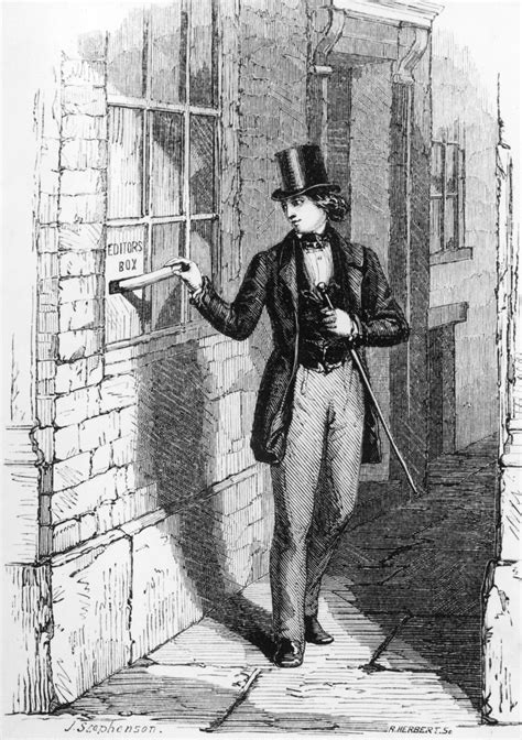 charles dickens very short biography biography of charles dickens
