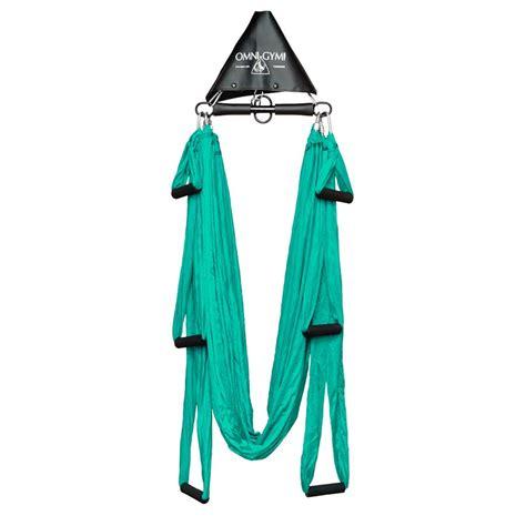 omni swing omni stretchy swing spring trapeze yoga swings