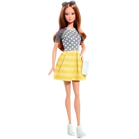 Calculating Square Footage Of A House Fashionista Fashionista Barbie Fashionistas Nikki Doll