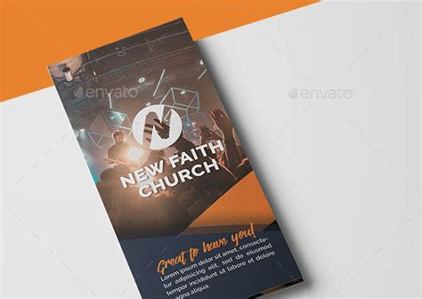 20 Best Church Charity Brochure Templates Psd Idesignow Church Brochure Templates