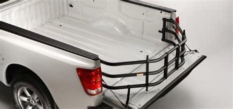 nissan titan bed extender genuine nissan bed extender black 2010 titan models