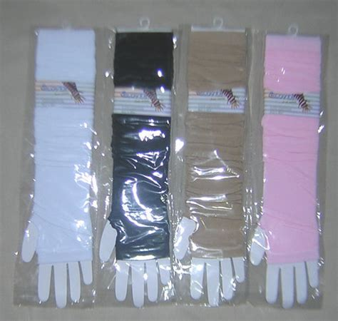 Dress Biru Lengan Panjang Rompi Rajut Anak gloves sarung tangan shop