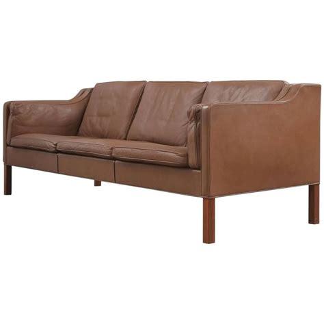 mogensen sofa borge mogensen 2213 sofa at 1stdibs